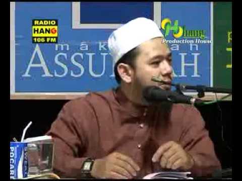 Salafush Shalih Sebagai Contoh 2/2 (Ust Fathul Bari)