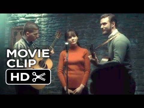 Inside Llewyn Davis Movie CLIP - 500 Miles (2013) - Justin Timberlake Movie HD