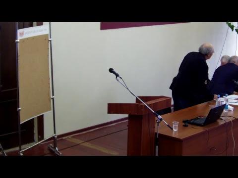 XI Международный симпозиум «Рефлексивные процессы и управление», Часть 1