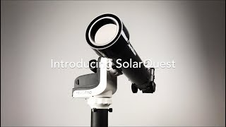 Introducing SolarQuest - Product Overview