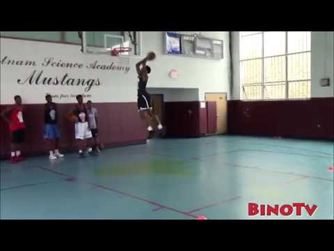 Camp ERROL Invades Putnam Science Academy (Featuring Hamidou,Mamadou,Kealen,Aaron,Dondre)