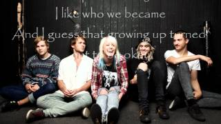 Tonight Alive Sure As Hell Lyrics