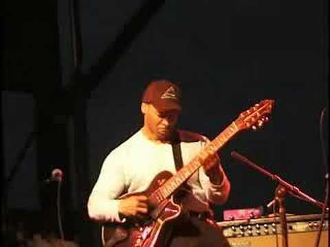 Kevin Eubanks Live In Florida