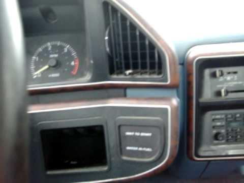 1987 Ford F250 6.9l diesel