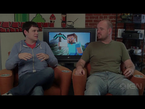 What if Microsoft Buys Minecraft? - IGN Conversation
