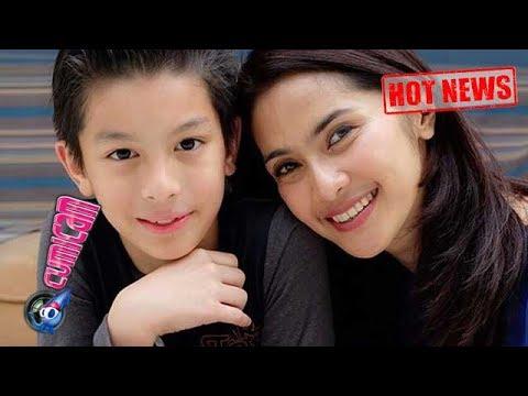 Hot News! Eddy, Putra Maudy Koesnaedi yang Super Ganteng - Cumicam 25 Mei 2017