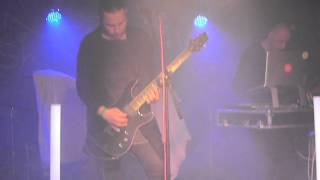 Undertheskin -    COLD  (Live at Return to Batcave in CRK Utopia , 21 11 2015 , Wrocław)