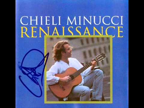 Chieli Minucci - Come As You Are