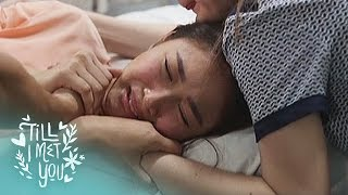 Till I Met You: Iris has ectopic pregnancy | Episode 80