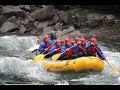 Whitewater Rafting Clearwater, BC