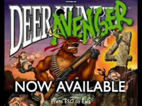 Deer Avenger 4 Demo