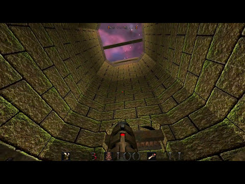 Quake Remake FullHD (com link pra Download) - OldButGold