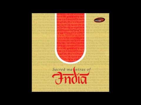 Chants 1 Raag Bhairavi - Sacred Mantras Of India (Sanjeev Abhayankar & Devaki Pandit)