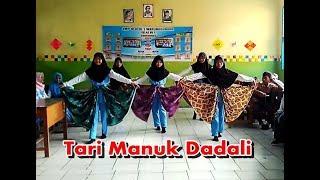 Download Lagu TARI MANUK DADALI (SMPN 1 WARUNGGUNUNG) Gratis STAFABAND