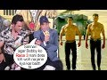 Dharmendra Gets EMOTIONAL Thanking Salman Khan For Saving Bobby Deol's Career By Giving Him Race 3