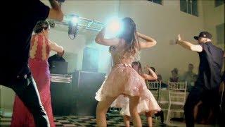 Abertura de Balada 15 anos - Mãe, Irmã e Irmão dando SHOW Dançando | Debutante | RCA DANCE