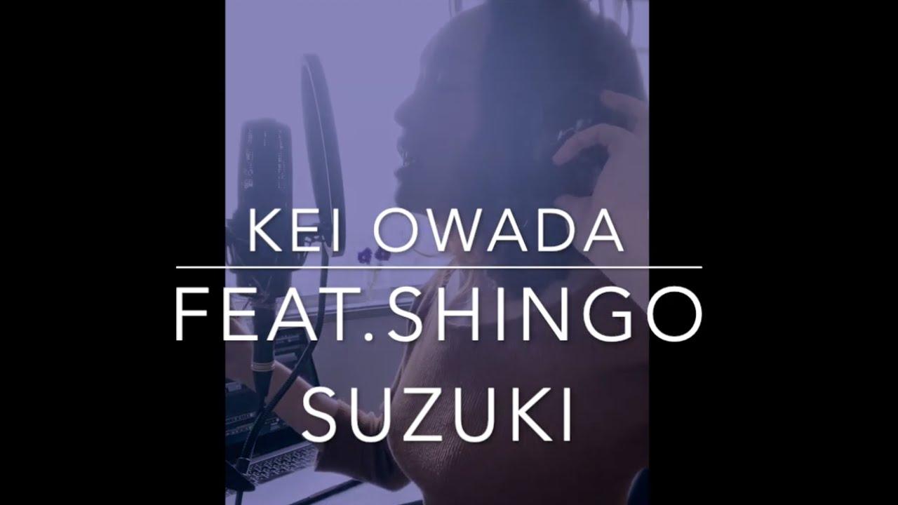 """大和田慧 (Kei Owada) - コラボ曲""""THE BLOSSOM feat. Shingo Suzuki""""歌唱映像を公開 origami PRODUCTIONS「origami Home Sessions」 thm Music info Clip"""