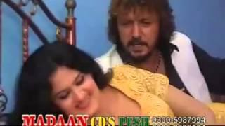 M Hussain swatay pashto sexy dance