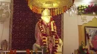 Aaj Manai Diwali Sai Bhajan By Sarika Obrai [Full Video Song] I Shree Sai Kripa