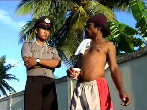 Mop Papua : preman Epen Kah Cupen Toh Vol. 1 video