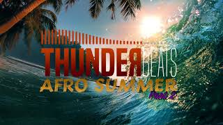 "🌴AFRO TRAP DANCEHALL SUMMER BEAT ""Afro Summer Part 2"" 