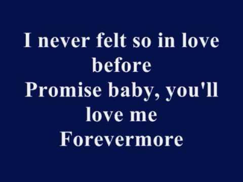 Michael Jackson - The Way You Make Me Feel (lyrics)