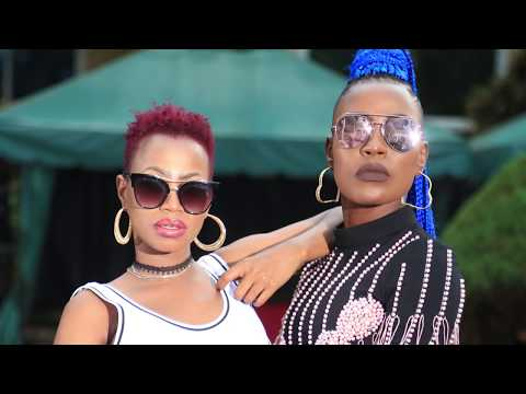 Wangu  by  Natacha ft Sheebah  Official Audio 2017