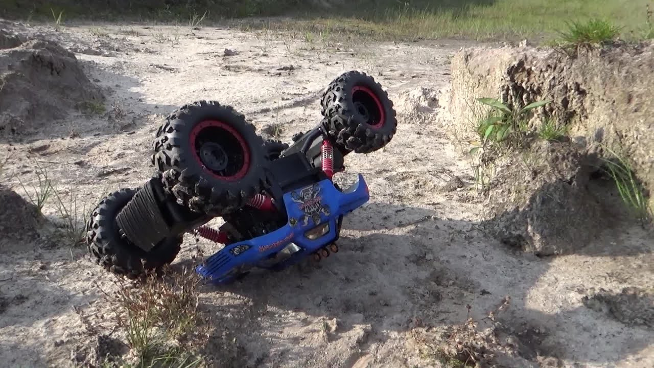 Off road car crashes and epic fails & accidents compilation