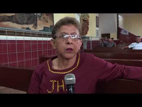 Microinformativo Yo Soy de Chone | Novena del Señor de la Buena Esperanza