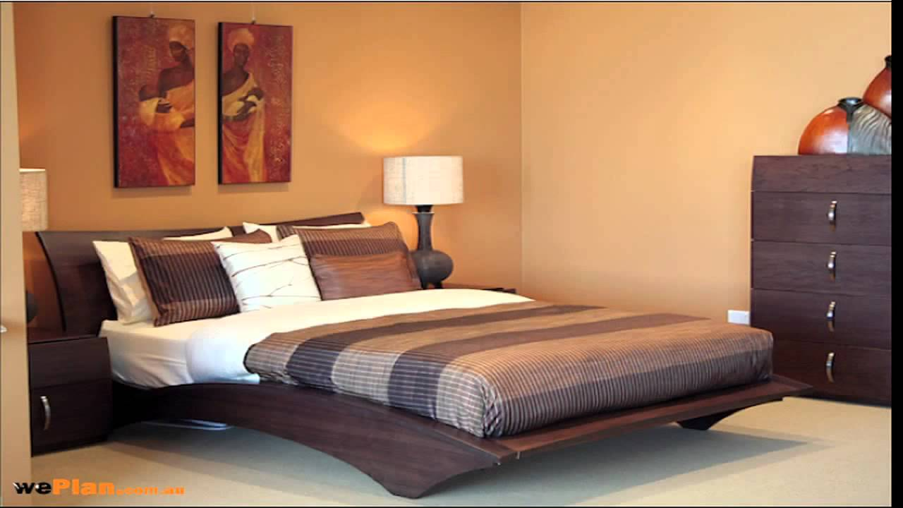 Modern bedroom design ideas 2013 interior designer new for Latest model bed design