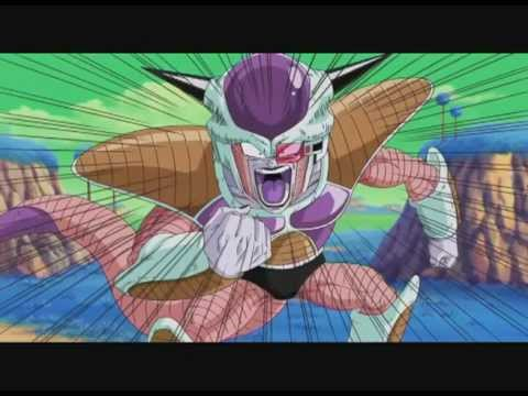 Dragon Ball Z Ultimate Tenkaichi - 6 Escena de Anime HD - Audio Latino