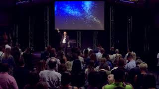 Personal Relationship with God - part 3 - Bogdan Bondarenko - September 8, 2019 - Second Service