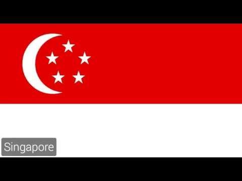 Singapore Anthem
