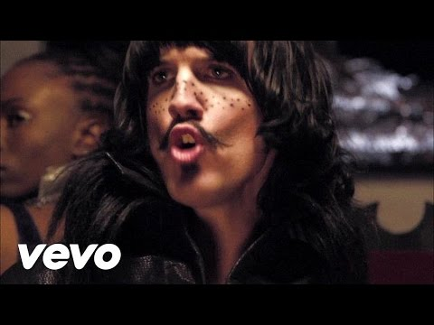 Foxy Shazam - I Like It