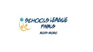 SCHOOLS LEAGUE FINALS - U19 C GIRLS: St Nathy's Ballaghadereen v Kinsale CS