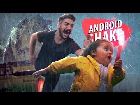 Все лучшие игры на Андроид №15