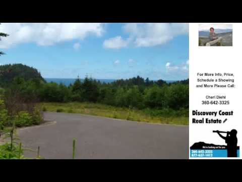 3042 Ocean View Ct, Ilwaco, WA Presented by Cheri Diehl.