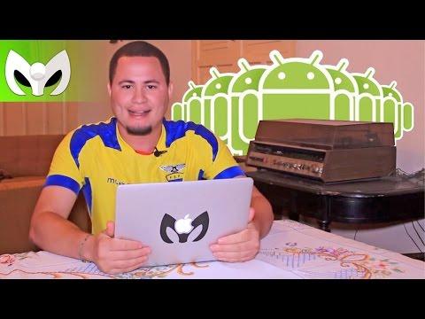 En busca del #AndroidCentinela2015 (Nueva Actividad Explicada)
