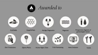 Facts & figures 2017 - Uppsala Univesity Innovation