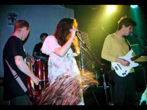 Th' Faith Healers - Everything, All At Once, Forever (Live)