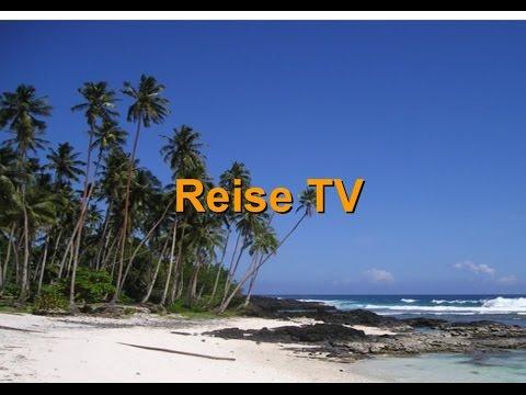 Reise TV vom 06.01.2017
