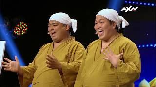 Yumbo Dump Judges' Audition Epi 1 Highlights | Asia's Got Talent 2017