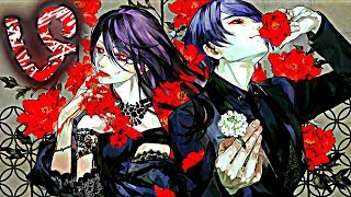 Anime Mashup Anime Music Compilation Anime Songs #134