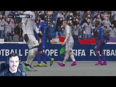 FIFA 16 Real Madrid Karrieremodus DERBY! Der Kampf in Madrid! Verlieren wir Barca ? #14 Su
