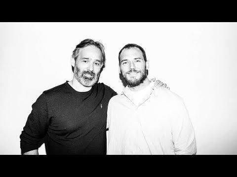 Sam Claflin And Baltasar Kormákur Talk About Romantic Drama 'Adrift'
