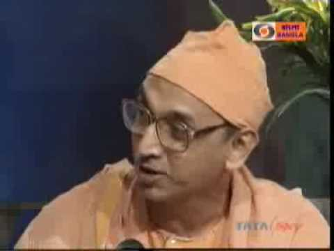 Chintaya mamo manasa  - by Swami Sarvagananda