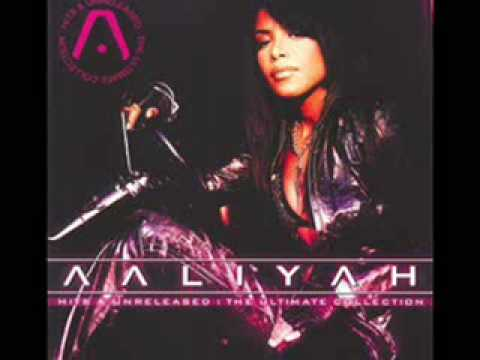 Aaliyah - Ain