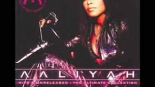 Watch Aaliyah Aint Never video