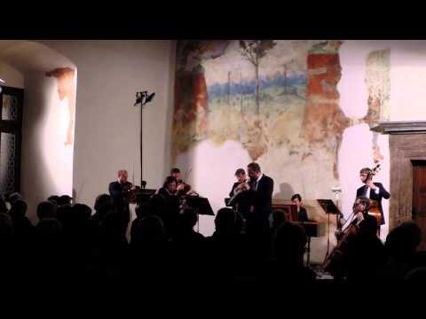 J.S.Bach: Koncert D Moll Pro Housle, Hoboj, Smyčce A Continuo BWV 1060r | Barocco Sempre Giovane