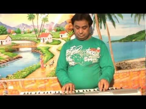 Live Himachli Folk  Song-Kapde Dhoyan Naal Roan Kunjua-Singer...